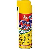 KINCHO イヤな虫キンチョール 駆除・浸入防止 450ml (ムカデ アリ ケムシ)