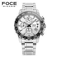 [フォーチェ] メンズ 腕時計 FT1701WH Japan TMI VR33 [並行輸入品]