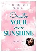 Schuelerkalender 2020/2021 von Leoobalys - Create Your Own Sunshine