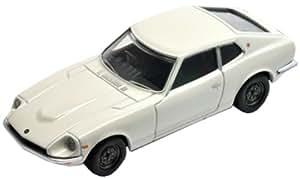 トミカリミテッドヴィンテージ TLV-N41a フェアレディZ 2by2 (白) 74年式 完成品