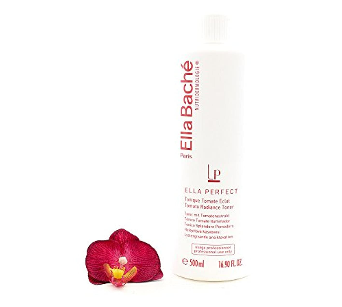 虹クルー重さエラバシェ Ella Perfect Tomato Radiance Toner (Salon Size) 500ml/16.9oz並行輸入品