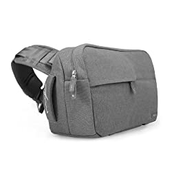 外装BOX付き incase(インケース) Ari Marcopoulos Camera Bag for SLR Camera(CL58033)