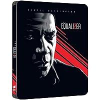イコライザー2 スチールブック仕様[ Blu-ray リージョンフリー 日本語有り](輸入版)