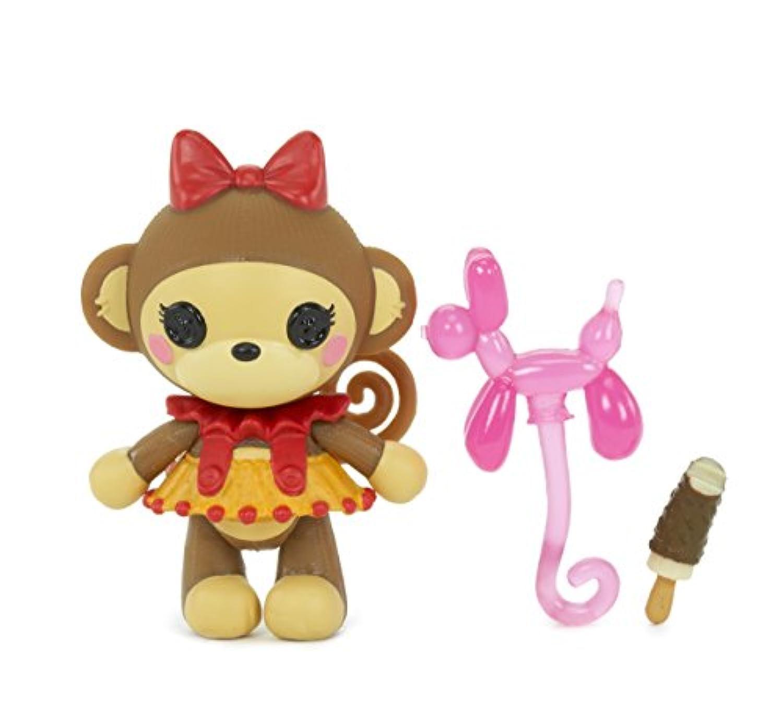 Lalaloopsy Mini Pet Pals doll- Tickles B。Nana