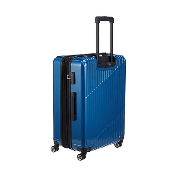 [エース] スーツケース クレスタ エキスパン...の紹介画像3