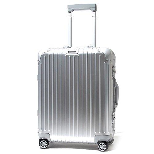 (リモワ) RIMOWA スーツケース TOPAS 56 MULTIWHEEL NG 45L [並行輸入品]