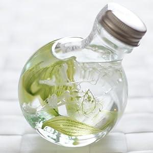 ハーバリウム 丸ボトル (すずらん)の関連商品4
