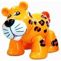 Tolo Series - My Animal friend Leopard