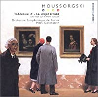 Mussorgsky:Pictures