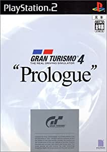"GRAN TURISMO 4 ""Prologue"""