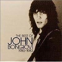 ザ・ベスト・オブ・ジョン・ボンジョヴィ1980~1983