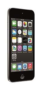 Apple iPod touch 16GB スペースグレイ MGG82J/A