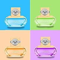 カーインテリアフレグランス香水シート自動車インテリア車のインテリア車の芳香剤の装飾品カーアクセサリー