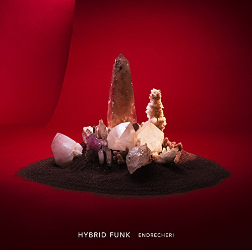 HYBRID FUNK(Original Edition)(通常盤)