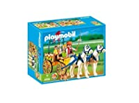 Playmobil Horse Carriage by Playmobil [並行輸入品]