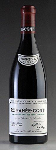 [2002] ロマネ・コンティ フルボトル 750ml Romanee Conti