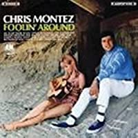 Foolin Around by Chris Montez (2012-03-13)