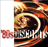80's ディスコ・ヒット   (ビクターエンタテインメント)