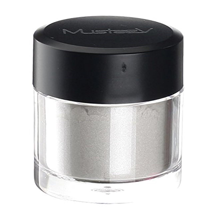 しおれた地下室貨物(マステブ) MustaeV カラーパウダー M01.ホワイト COLOR POWDER MOONLIGHT #M01 WHITE アイメイク メイクアップ アイメイクアップ [並行輸入品]