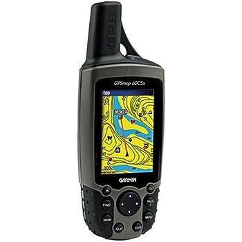 51b0bd1308 Amazon | GARMIN(ガーミン) GPSMAP60CS日本版 010-00322-34 | GARMIN ...