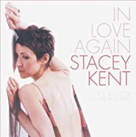 In Love Again - The Music of Richard Rodgers by Stacey Kent (2003-02-11)