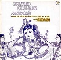 《インド》カッチェリ‾名匠クリシュナンの至芸2