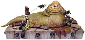 Star Wars - Statue: Jabba The Hutt