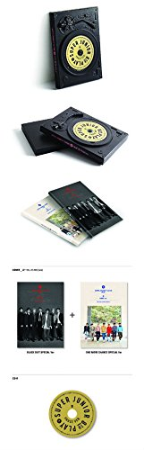 Super Junior 8集 - PLAY (PAUSE Version)