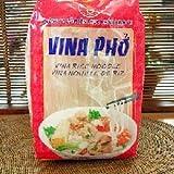 ビッチ ベトナムフォー 3.5mm 400g (グルテンフリー お米のうどん ライスヌードル 業務用) (米麺 米粉麺) (ベトナム料理)