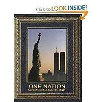 One Nation: America Remembers September 11 2001 [並行輸入品]