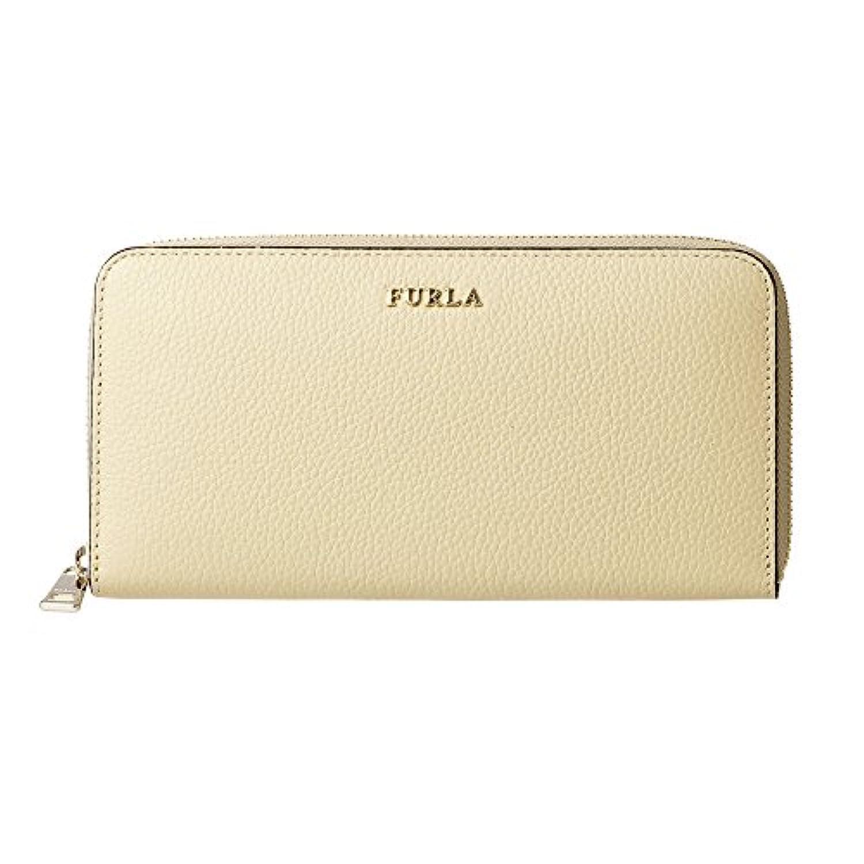 フルラ(FURLA) 長財布(ラウンドファスナー) PR82 VTO 903024 バビロン ベージュ [並行輸入品]