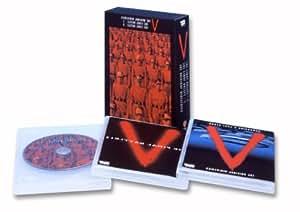 V ― DVDコレクターズBOX