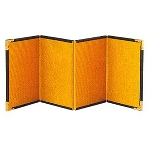 Panami 金屏風 約タテ22cm×ヨコ10...の関連商品2