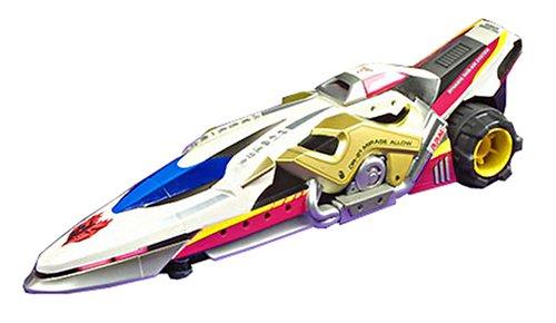 1/32 ダンガンレーサー No.21 DR-21 ミラージュアロー 17621