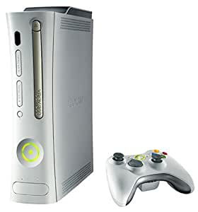Xbox 360 発売記念パック (初回限定生産) 【メーカー生産終了】