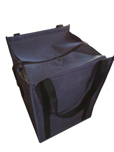 骨壷収納バッグ 手提げ 袋 骨壺 バッグ 折りたたみ 収納