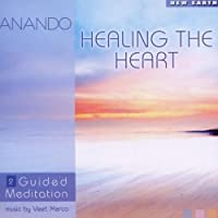 Healing the Heart by Anando (2010-02-09)