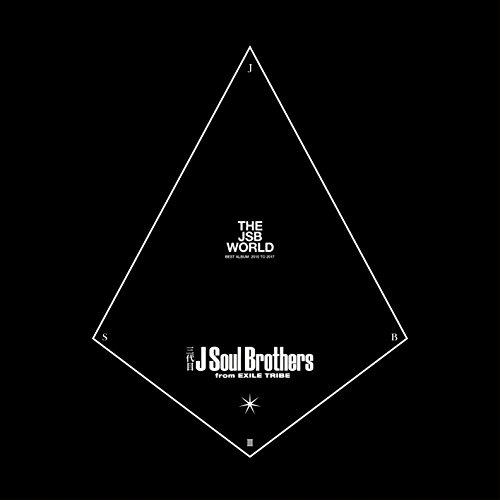 THE JSB WORLD-三代目 J Soul Brothers from EXILE TRIBE