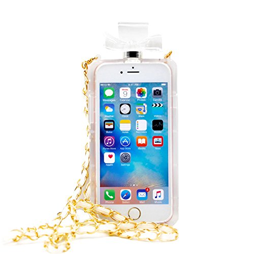 TaoTech 【液晶保護フィルム 付】 iPhone6 iPhone6s 香水...
