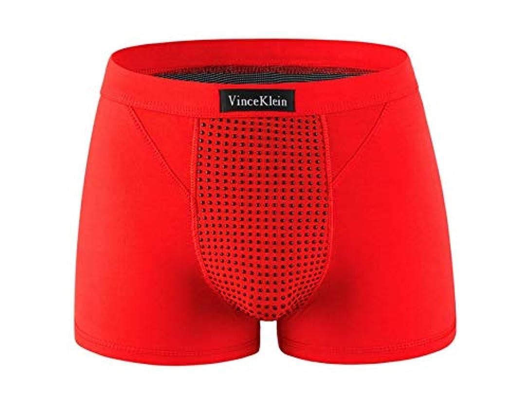 枠見てセールスマン【 グローアップ !! 赤 】男性用 サイズアップ あの頃を取り戻す 衛生的 完全包装 イギリス開発 サイズ 3XL