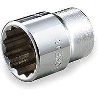 トネ(TONE) ソケット(12角) HP4D-30 差込角12.7mm(1/2