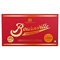 Bournville Selection Pack With 4 Classic Designs