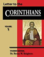 A Letter to the Corinthians Volume I (Student Edition) [並行輸入品]