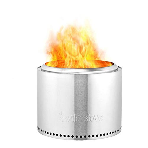 (ソロストーブ)solo stove ボンファイヤー 日本正規品