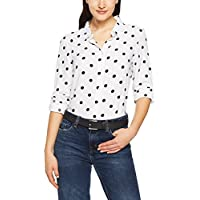 French Connection Women's Spot Basic Shirt