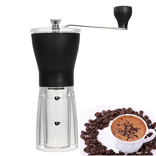 INSMA 手挽き コーヒーミル