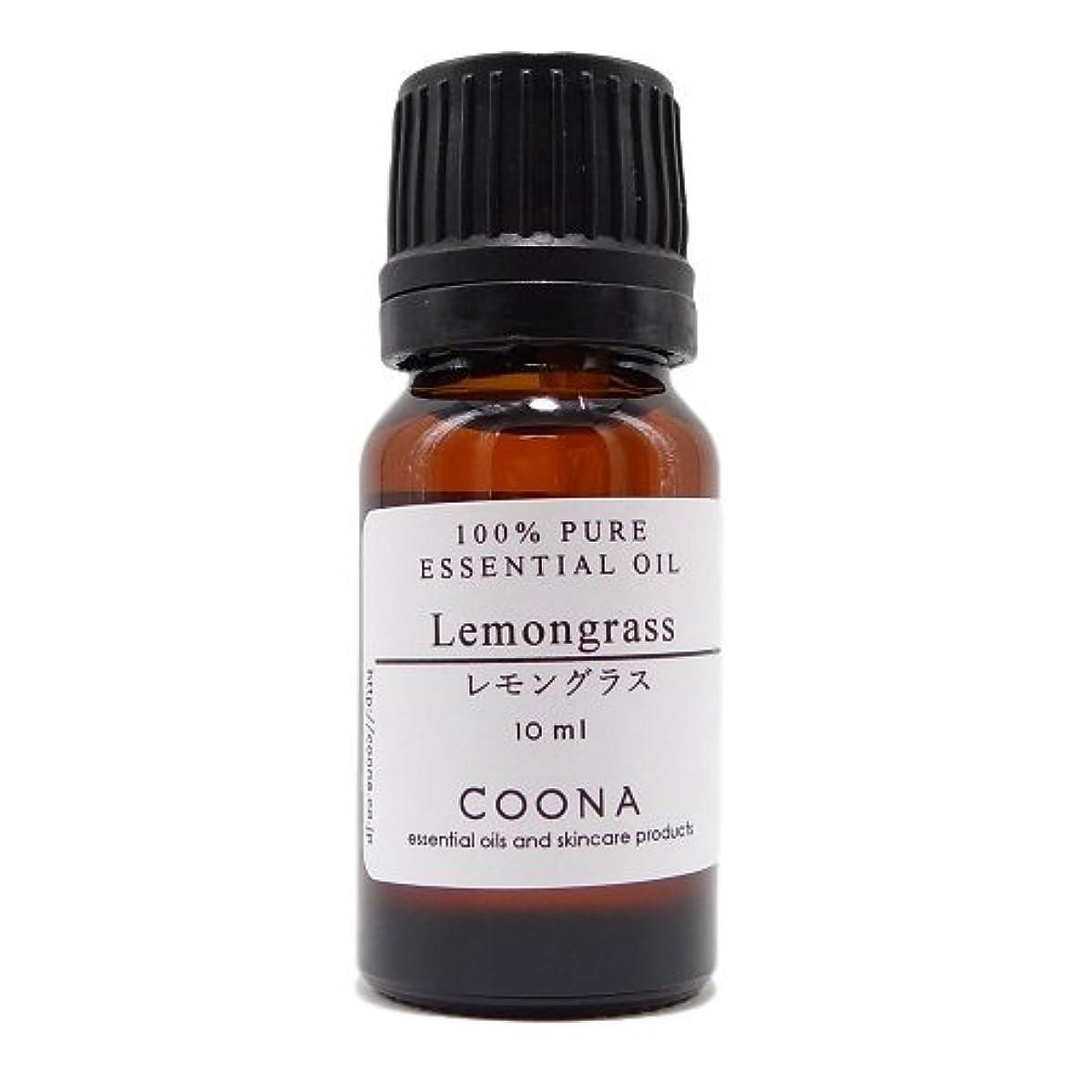 イデオロギー菊コーデリアレモングラス 10 ml (COONA エッセンシャルオイル アロマオイル 100%天然植物精油)