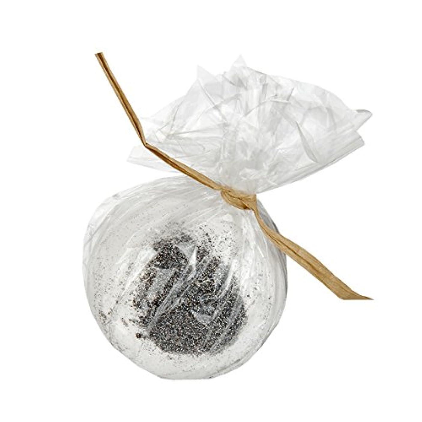 今ムスタチオ簡単にBeauty Kitchen Chill Me Moon Shine Bath Bomb 180g (Pack of 2) - 美しさのキッチンは私に密造酒風呂爆弾180グラムを冷やします (x2) [並行輸入品]
