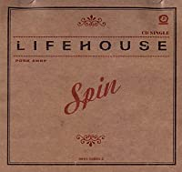 Spin (2002-05-03)