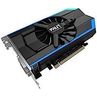 Palit GTX660 OC NE5X660S1049F Carte graphique Nvidia GK106 1006 MHz 2048 Mo PCI-Express 16x